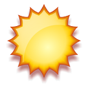 La météo de Monastir dans la journée : 28/9/2017 DSU1